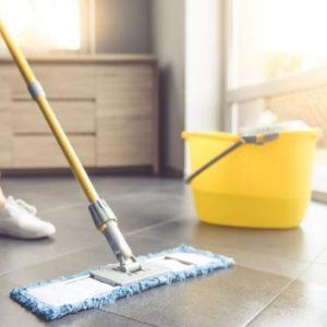 Reiniging & Onderhoud