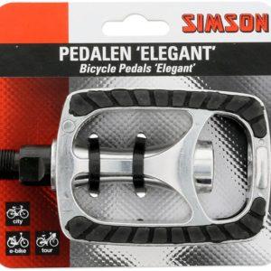 Simson Pedalen