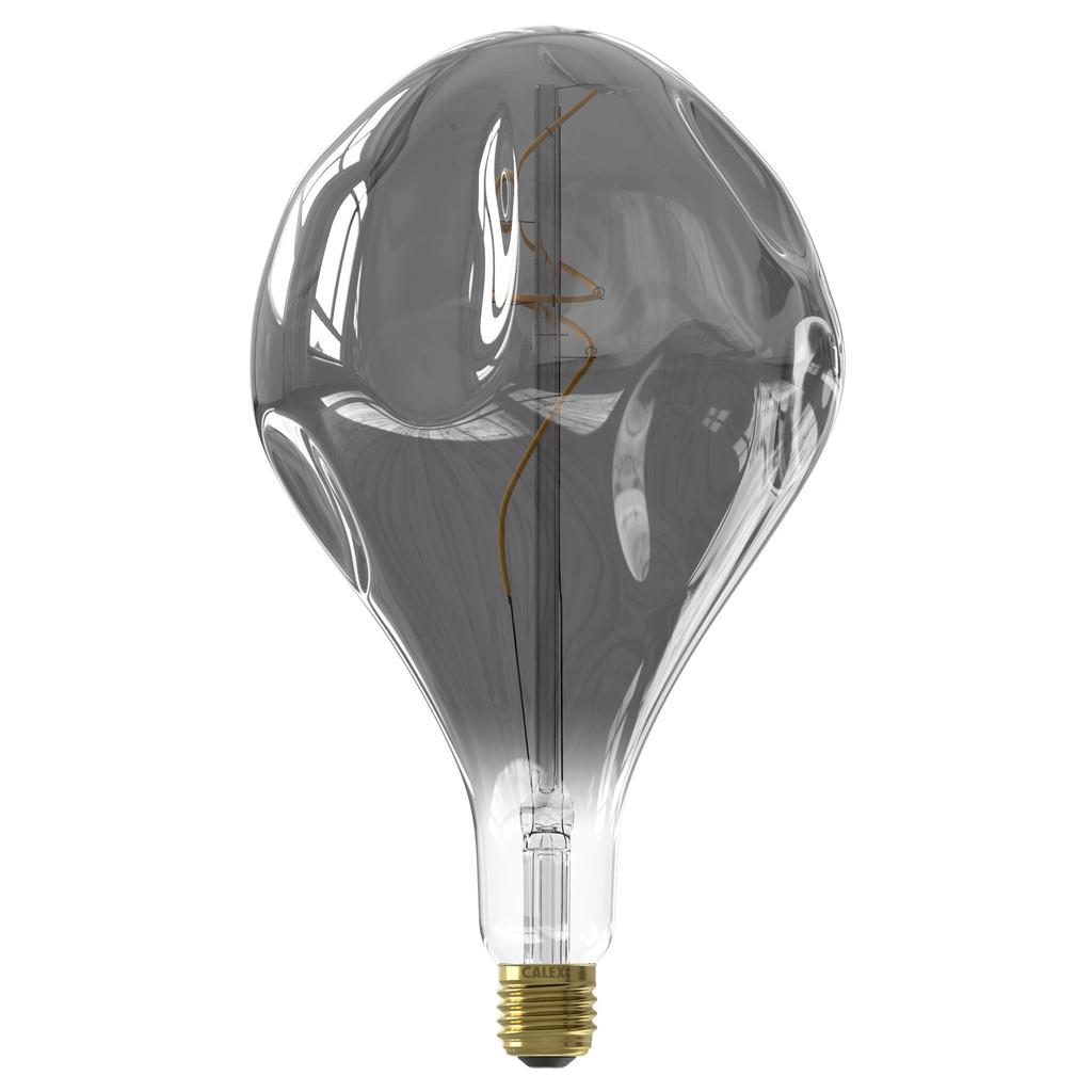Calex-wifi-Smart-XXL-Organic-EVO-Titanium-E27-8712879147220
